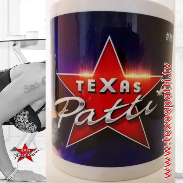 Texas Patti Fototasse